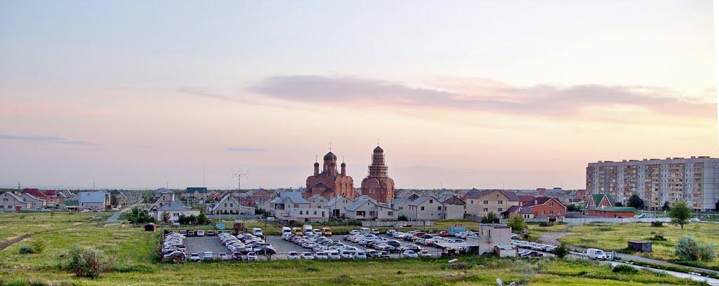 Город гай оренбургская область фото