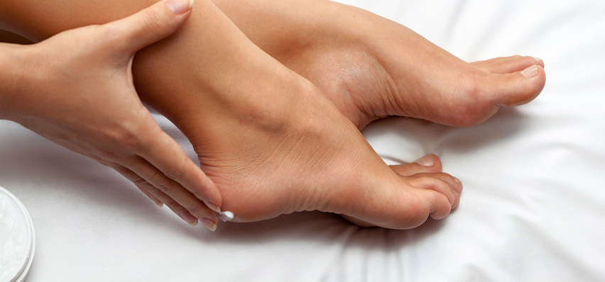 Мазь от суставов после травмы