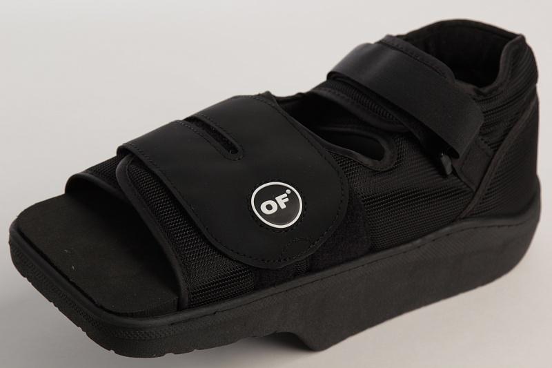 5e54f2ed9 zoom_in · Терапевтическая послеоперационная обувь для разгрузки переднего  отдела стопы Барука JX 810-01_1